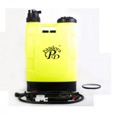 Vermorel - Pulverizator - Pompa de stropit manuala - 20L PANDORA