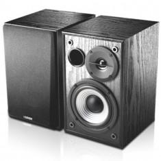 BOXE 2.0, RMS: 24W (12W x 2), volum, bass, EDIFIER