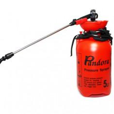 Vermorel - Pulverizator - Pompa de stropit manuala - 5L Pandora