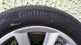 """Jante BMW pe 17"""" cu anvelope Continental de iarnă, 5"""