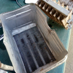 Serpentina+arzator instant apa - Boiler