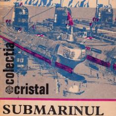 Submarinul in actiune