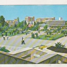 bnk cp Craiova - Parcul Teatrului National - necirculata