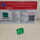 Smarald 16.47ct