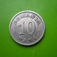 HOPCT ROMANIA 10 BANI 1900 FRUMOASA - Moneda Romania