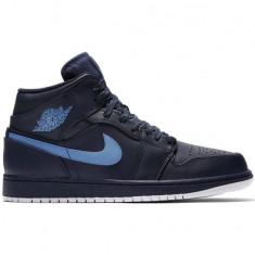Pantofi sport barbati Air Jordan 1 Mid 554724-405 - Adidasi barbati Nike