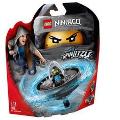 NYA - MAESTRU SPINJITZU - LEGO Ninjago