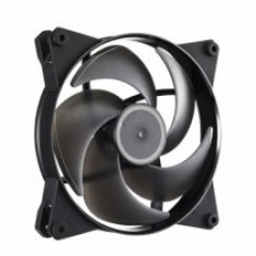 Cooler COOLER Master Fan for Case MasterFan Pro 120 Air Pressure 120x120x25mm, 4.6 mmH2O, ideal introducere aer rece