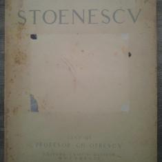 Album Eustatiu Stoenescu - Gh. Oprescu// 1946, numarul 250/ 2000 - Album Pictura