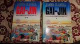 Gai-jin 2 volume an 1994/1532pagini- James Clavell