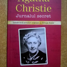 John Curran - Agatha Christie Jurnalul secret