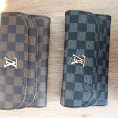 PORTOFEL LOUIS VUITTON - Portofel Dama Louis Vuitton, Culoare: Negru