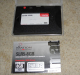 imation SLR100-100GB, Data Cartridge