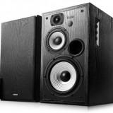 BOXE 2.0, RMS: 136W (14W x 2, 14W x 2, 40W x 2), volum, bass, treble, bluetooth, telecomanda WIRELESS, EDIFIER R2730DB