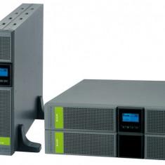 UPS SOCOMEC 2200VA / 1800W; Netys PR RT 2200VA, 8 x IEC 320 (10 A) + 1 x IEC 320 (16 A); timp de back-up (incarcare 75%) 8 min, interfata RS232 /...