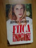 g2 Fiica Risipitoare - Jeffrey Archer