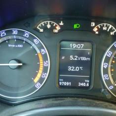 SKODA OCTAVIA SPORT VRS 225 CP !!!, An Fabricatie: 2007, Motorina/Diesel, 99000 km, 1968 cmc