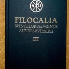 Filocalia III {2017}