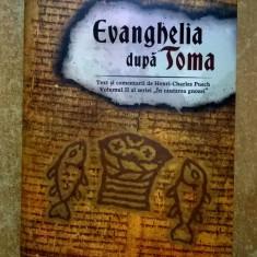 Evanghelia dupa Toma {Herald, 2018}