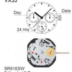 Mecanism Ceas Epson VX3J
