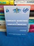 VASILE SIMILEANU - CONFLICTE ASIMETRICE SI CONFLICTE INGHETATE - 2014