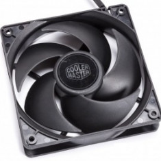 Cooler COOLER Master Fan for Case Silencio FP120 PWM 120x120x25 mm, 14 dBA (max.), LD bearing