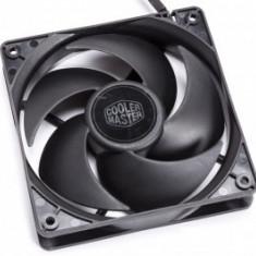 Cooler COOLER Master Fan for Case Silencio FP120 PWM 120x120x25 mm, 14 dBA (max.), LD bearing