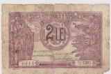 2 lei LEI 1938