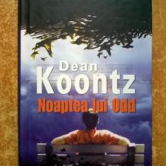 Dean Koontz - Noaptea lui Odd