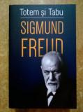 Sigmund Freud - Totem si tabu, Sigmund Freud