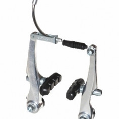 Set 2 Brate Frana Bicicleta V-BRAKE ALUMINIU - 110mm
