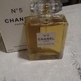 Parfum CHANEL No 5, 100 ml, nou în ambalaj.