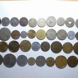 Lot 37 monede straine  S2, Europa
