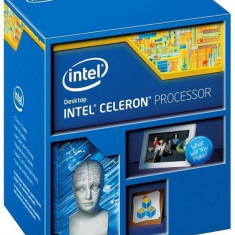 CPU INTEL skt 1150 CELERON dual core G1850, 2C, 2.9GHz, 2MB BOX