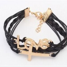 Fashion Handmade charm bracelet