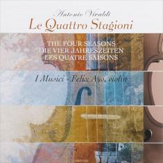 Vivaldi Le Quattro Stagioni LP (vinyl)