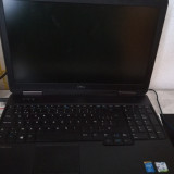 Laptop Dell latitude e5540 Componente gaming I7. 16gb ram. 500gb HDD, Intel Core i7, 500 GB