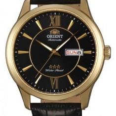 Ceas Orient Classic Automatic FEM7P004B9 - Ceas barbatesc
