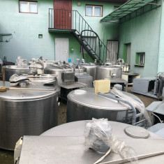 Racitor lapte tanc 0758167704