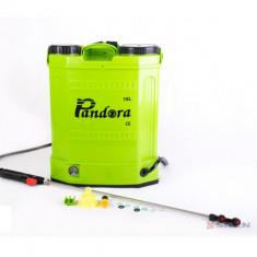 Vermorel - Pulverizator - Pompa de stropit - cu acumulator - 16L Pandora