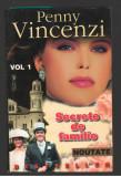 (C7999) SECRETE DE FAMILIE DE PENNY VINCENZI, VOL.1
