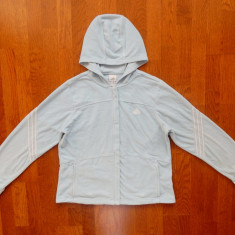 Hanorac Adidas Climawarm; marime L (44), vezi dimensiuni exacte - Hanorac dama, Marime: L, Culoare: Din imagine