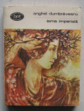 Anghel Dumbraveanu - Iarna Imperiala (poezii) - BPT 1244