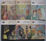 Naghib Mahfuz - Bayna El-Qasrein + Qasr Es-Sawq + Es-Sukkariyya - trilogie