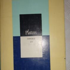 Platon - Opere vol.4 Phaidon Phaidros 648pag/an 1983