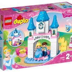 Castelul magic al Cenusaresei - LEGO DUPLO