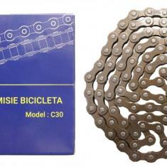 Lant Bicicleta MTB - 5 - 6 - 7 Viteze