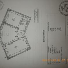 Apartament 2 camere - Apartament de vanzare, 64 mp, Numar camere: 2, An constructie: 1999, Etajul 6