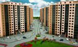Apartament 1 camera 30 mp 25000 euro Lunca Cetatuii, 5, Etajul 8