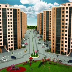 Apartament 1 camera 30 mp 25000 euro Lunca Cetatuii - Apartament de vanzare, Numar camere: 5, An constructie: 2018, Etajul 8
